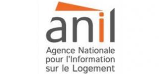 Logo ANIL
