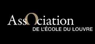 Logo Association École du Louvre