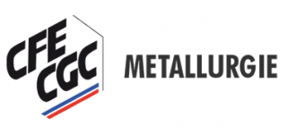 Logo CFE CGC Métallurgie