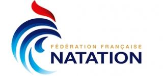 Logo Fédération Française de Natation