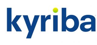 Logo Kyriba