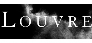 Logo Louvre Museum