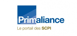 Logo Primaliance - Groupe Foncia